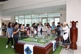 Cân Tho anime l'Université d'été des étudiants francophones
