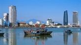 Dà Nang : coopération avec Health Bridge dans le développement des espaces publics