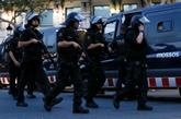 La police espagnole abat