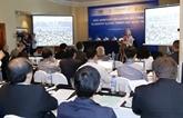 Début de la 3e conférence des hauts officiels de l'APEC à Hô Chi Minh-Ville