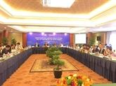 Les économies membres de lAPEC discutent des questions de services portuaires