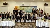 APEC : ouverture de la Semaine de la sécurité alimentaire à Cân Tho
