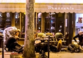 Attentats de Paris et Bruxelles : le principal artificier sur une liste noire américaine
