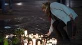 Finlande : deux morts et six blessés lors d'une attaque au couteau
