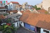 Larchitecture franco-vietnamienne au village de Cu Dà