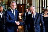 STX France : Paris et Rome d'accord pour surmonter leurs divergences