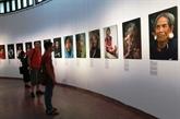 La diversité de la culture ethnique captée par un photographe français