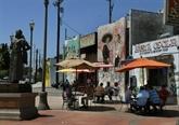 À Los Angeles, un quartier se rebiffe contre la gentrification