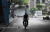 La Chine lance son premier tribunal sur internet