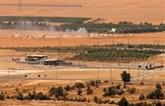 Larmée libanaise progresse face à lEI à la frontière syrienne