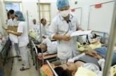 Dengue : lépidémie progresse,  la lutte sintensifie