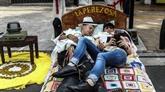 Colombie : pour combattre le stress, Itagüi célèbre un jour de la paresse