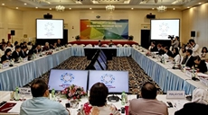 La sécurité alimentaire au menu des groupes de travail de lAPEC