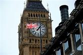 Big Ben : une icône britannique en faits et chiffres