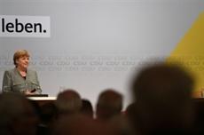 Merkel veut restaurer la confiance dans le diesel