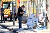 Un homme fonce sur des piétons à Marseille : un mort, un blessé