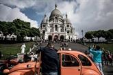 Tourisme Paris - Ile de France: record de fréquentation pour le premier semestre (CRT)