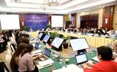 APEC 2017 : la 6e journée de la SOM3 et des réunions connexes