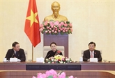 Pour stimuler la compréhension entre les jeunes députés Vietnam - Japon