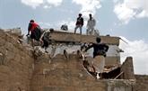 Yémen : au moins 30 morts dans des raids sur la région de Sanaa
