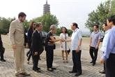 Le Vietnam espère resserrer les liens avec l'UNESCO