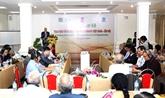 Colloque sur les patrimoines communs de la civilisation Vietnam - Inde à Dà Nang
