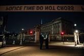 Attaque devant Buckingham : arrestation d'une deuxième personne