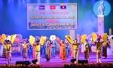 Resserrer l'amitié et la solidarité entre le Vietnam, le Laos et le Cambodge