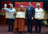 Renforcer la solidarité entre le Vietnam et le Cambodge