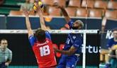 Euro de volley : le rêve de doublé s'envole pour les Français