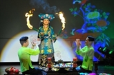 Deux patrimoines immatériels du Vietnam seront présentés aux Pays-Bas