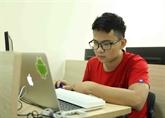 Le Vietnam remporte une médaille dor aux Olympiades internationales dInformatique