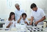 Vietnam et États-Unis renforcent leur partenariat dans la recherche