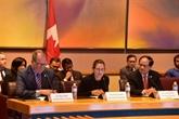 Le Canada annonce un nouveau programme de bourses d'études pour l'ASEAN