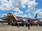 Jetstar Pacific ouvre deux nouvelles lignes directes Hanoi - Osaka et Dà Nang-Osaka