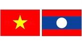 Échange d'amitié Vietnam - Laos en Allemagne