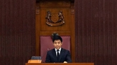 Singapour élit un nouveau président du Parlement