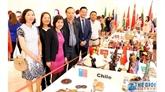 Le Vietnam au Festival des ambassades accréditées en Roumanie