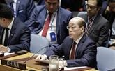 La Chine appelle au calme face à la crise dans la péninsule coréenne