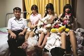 Japon : corps et âme pour une poupée de silicone