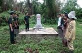 Vietnam et Laos renforcent leur coopération dans la gestion des frontières