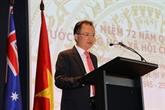 Pour approfondir le Partenariat intégral renforcé Vietnam - Australie