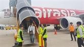 AirAsia ouvre une ligne directe entre Khanh Hoà et Kuala Lumpur