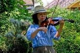 Fête des plantes du Vietnam en France