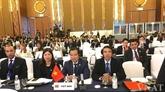 Le Vietnam à la 22e réunion de l'Organisation mondiale du tourisme