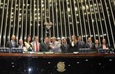 Une délégation du PCV en visite de travail au Brésil