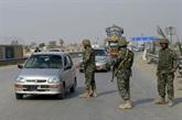 Pakistan : six morts dans un attentat dans le Nord-Ouest