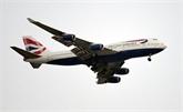 Un vol Paris - Londres retardé après une fausse alerte à la bombe