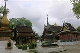 Promenade à Luang Prabang, l'ancienne capitale du Laos