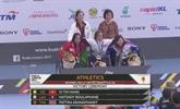 ASEAN ParaGames 9 : le Vietnam remporte quatre médailles dor en natation